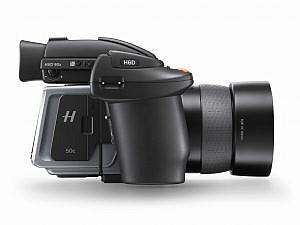 Hasselblad rebaja a casi la mitad el precio original de su réflex H6D-50c de formato medio