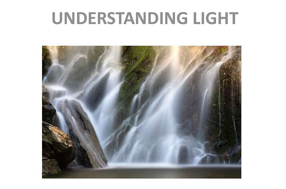 IFWP: UNDERSTANDING LIGHT