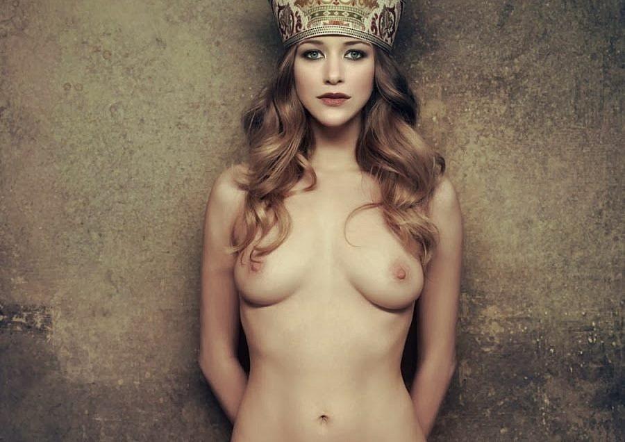 La sensualidad y el fetichismo de Marc Lagrange – Cultura Inquieta