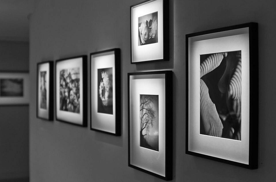 Masters of photography. La exposición definitiva.   Nacho Rivera