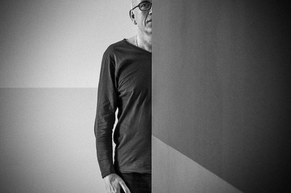 Entrevista con Raimon Moreno presidente de la Confederación Española de Fotografía