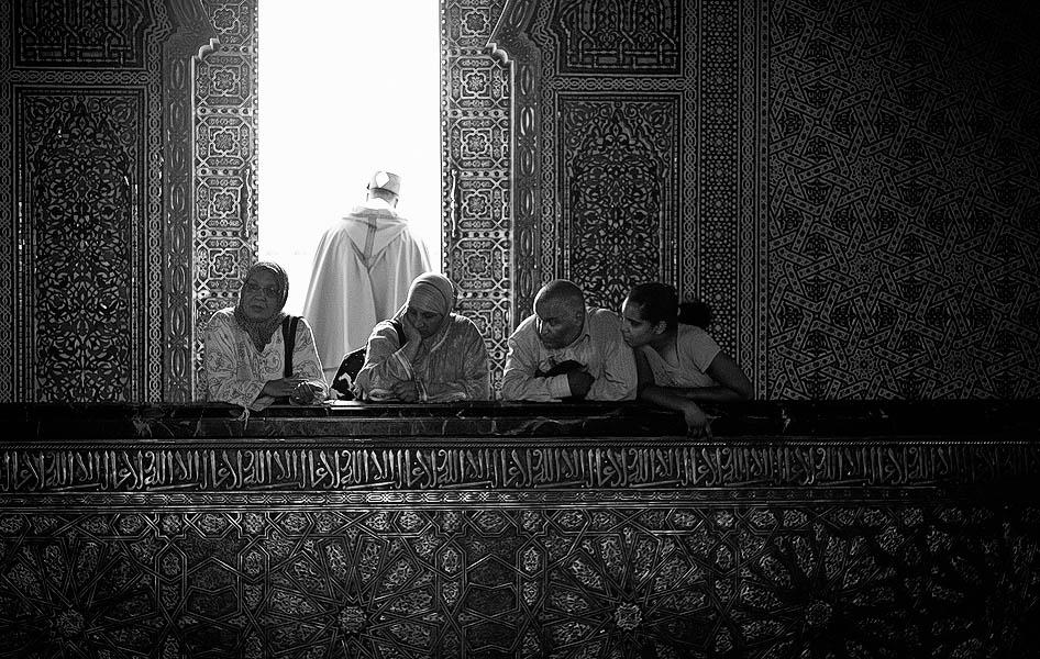 Rabat: Los sueños del sur