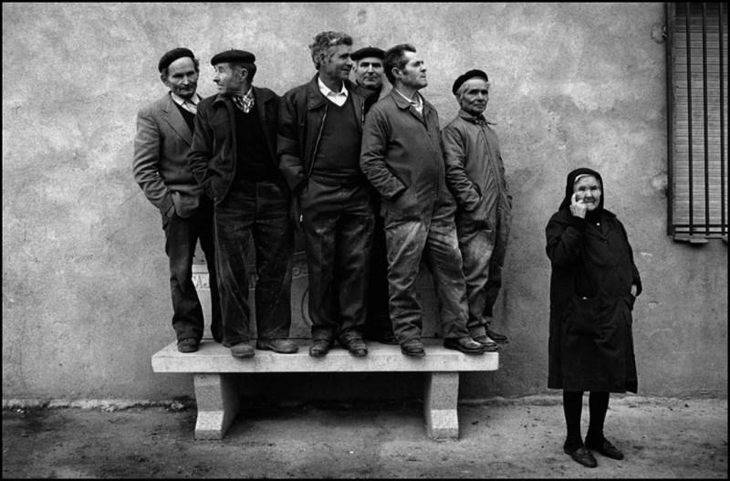 Fotografía para transmitir tradiciones | Signo editores Numen