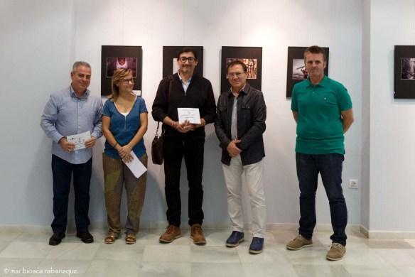 Acto de entrega de premios del XXXIX Concurso de Fotografía Vila d´Almenara 2017 e inauguración de exposición