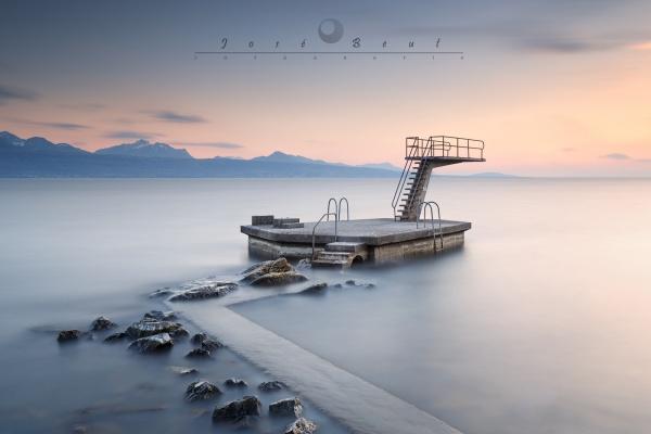 Viaje fotográfico a los lagos Leman (Suiza) y Annecy (Francia)
