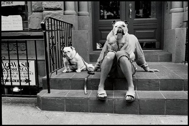 Las fotografías de los fotógrafos que no me cansaría de ver. – Street Photo