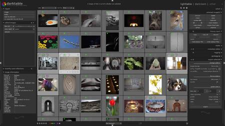 Darktable, la alternativa gratuita a Lightroom, ya está disponible en versión Windows