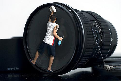 ¿Cómo limpiar tu cámara fotográfica? del cuidado a la mitigación. – Blog Tu Cámara
