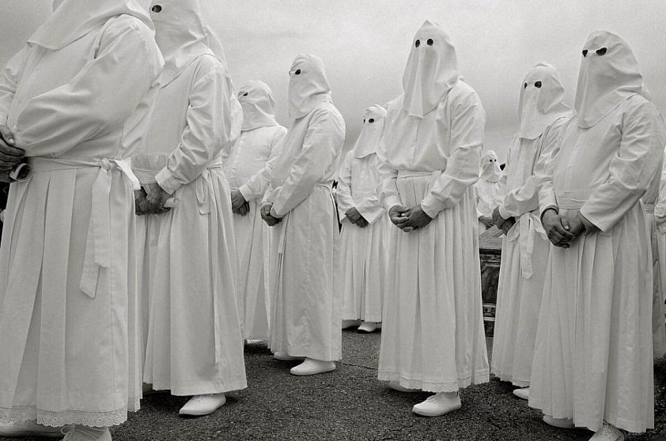 Exposición del fotógrafo Juan Manuel Díaz Burgos