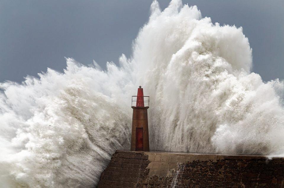 Cómo proceso mis fotos de olas