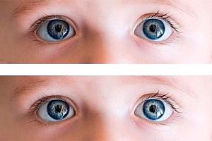 Realza el Brillo de los Ojos con Photoshop como los Profesionales