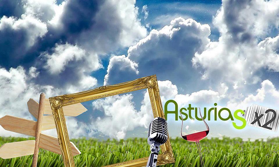 Entrevista en Asturias x 2