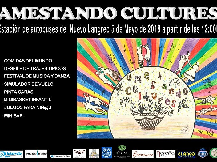 AMESTANDO CULTURES 2018 HORIZONTAL