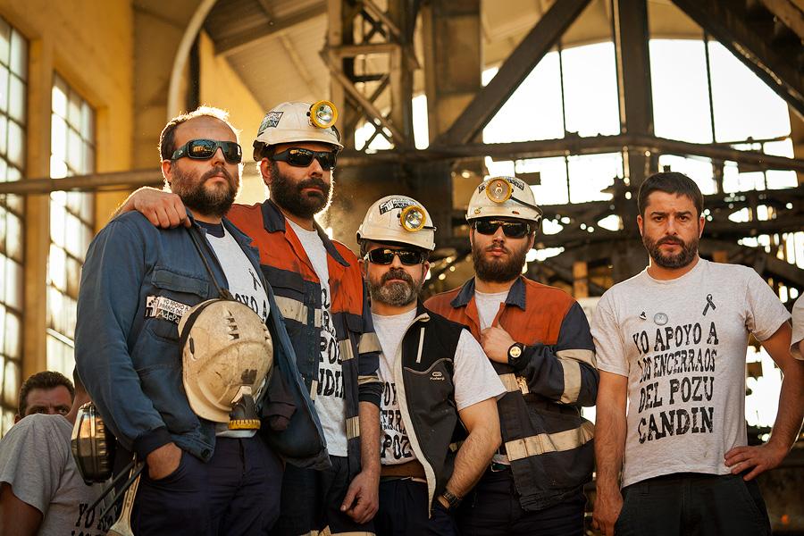 Un 2019 sin minería en Asturias