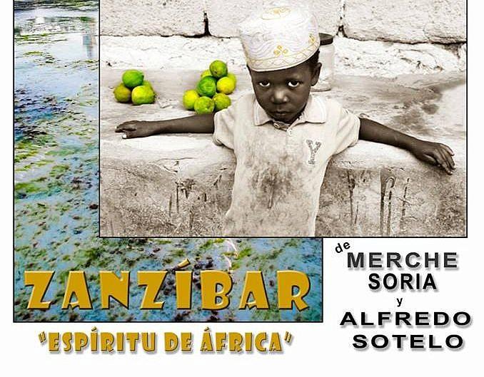 """Exposición """"Zanzibar"""""""