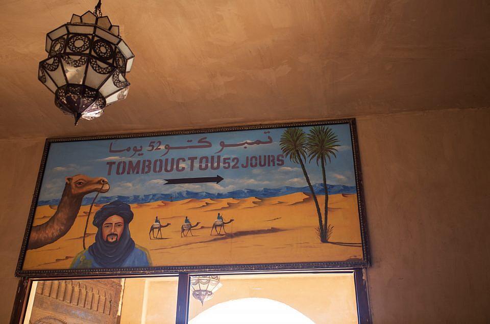 Consejos para fotografiar en el desierto marroquí