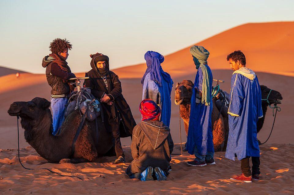 Fotografiando personas en Marruecos: consejos