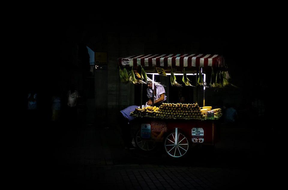 Ramadán: noches de celebración