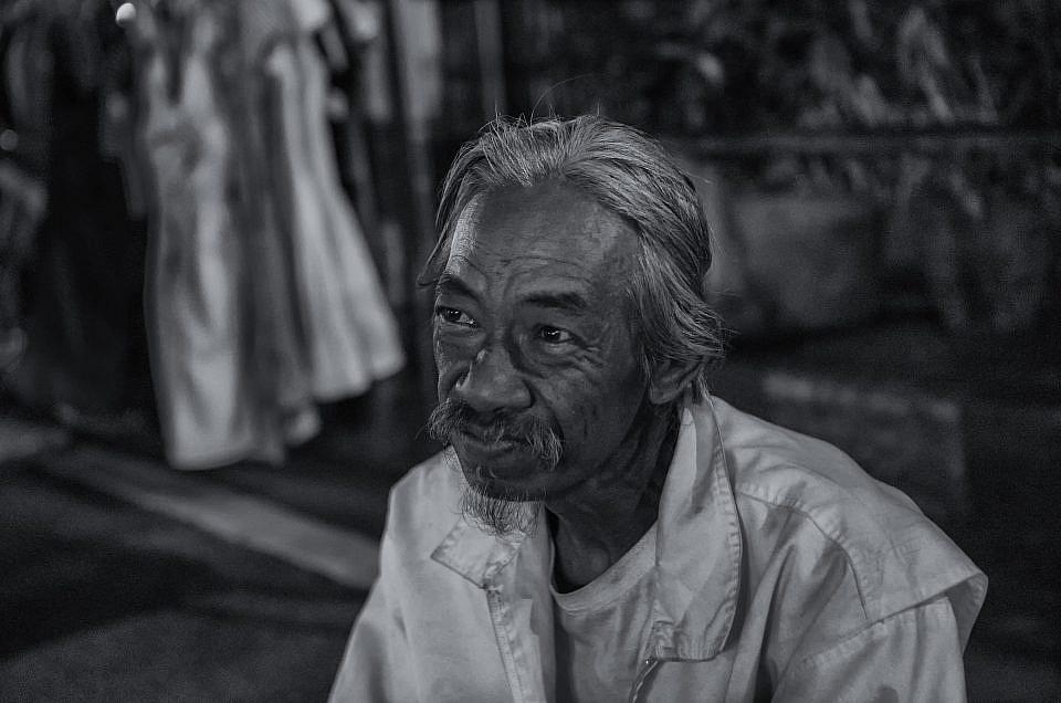 El hombre que cambió mi vida: Chiang Rai el otro Nigth market